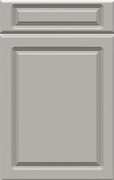 Paneeldeur recht type Classico R
