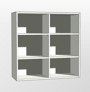 Beste bovenkast voor de keuken - meubelinterieur.nl QF-53