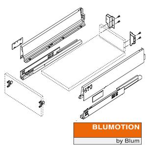 Blum TANDEMBOX antaro K lade