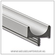 Greeplijst-aluminium